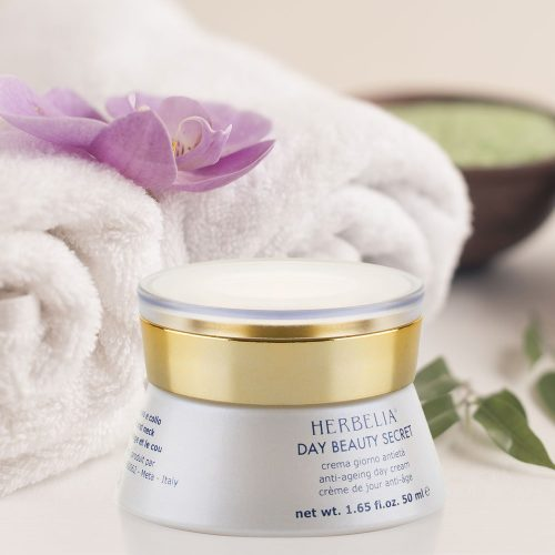 Herbelia Ultra - Day Beauty Secret
