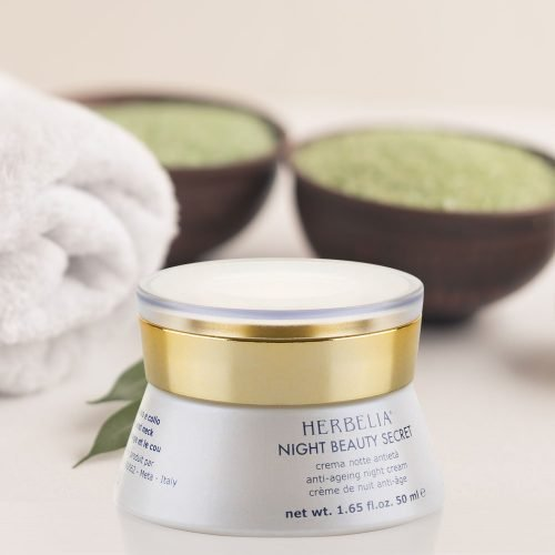 Herbelia - Ultra Night Beauty Secret