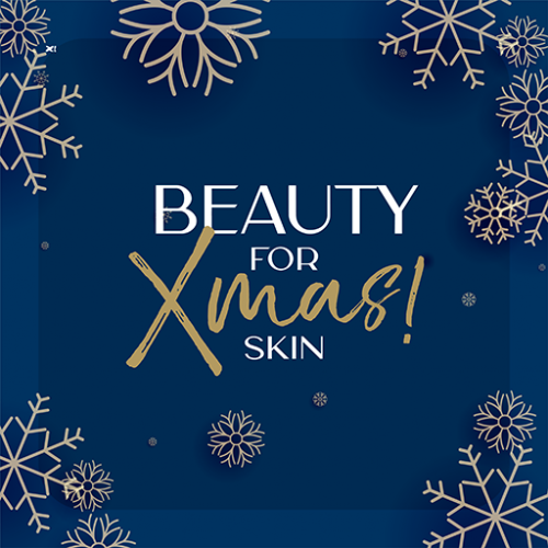 Beauty For Xmas Skin